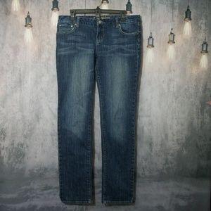 American Eagle Jeans 12 Long